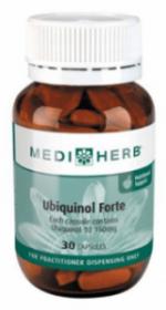 MediHerb Ubiquinol Forte