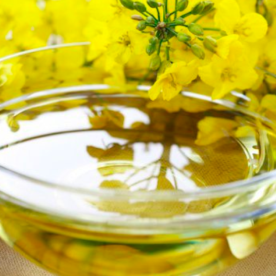 100 tbsp Canola Oil
