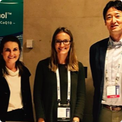 Kaneka in the 5th BioCeuticals Symposium