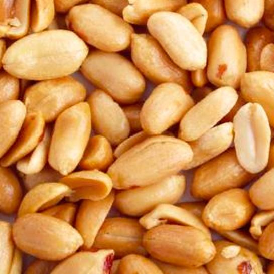 1.5kg Peanuts