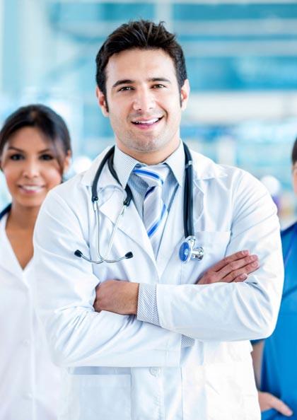 FAQ for Health Professionals