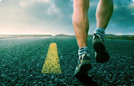 Ubiquinol for Endurance and Recovery